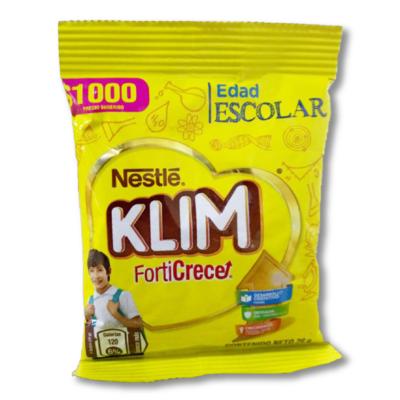 Leche en Polvo Klim 25g Nestle