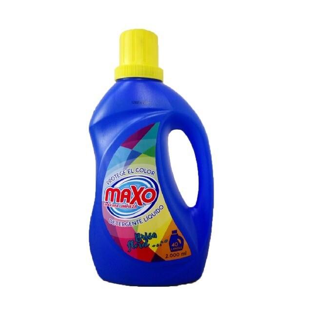 Detergente Liquido 2000 ml