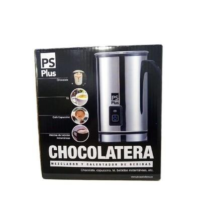 Chocolatera Ps Plus