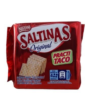 Mini Paquete  Saltin Original