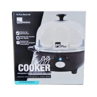 Cooker Maquina Para hacer Huevos