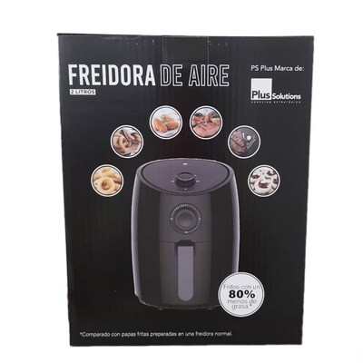 Freidora Plus  2 Litros