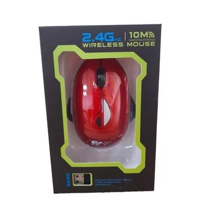 Mouse  Inalámbrico  Ultra WX 10