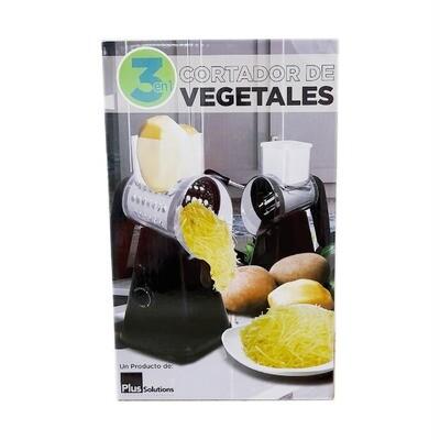 Cortador De Vegetales