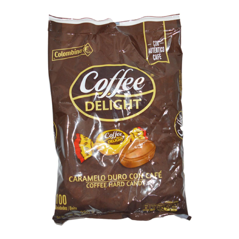 Coffee blando *100 Und