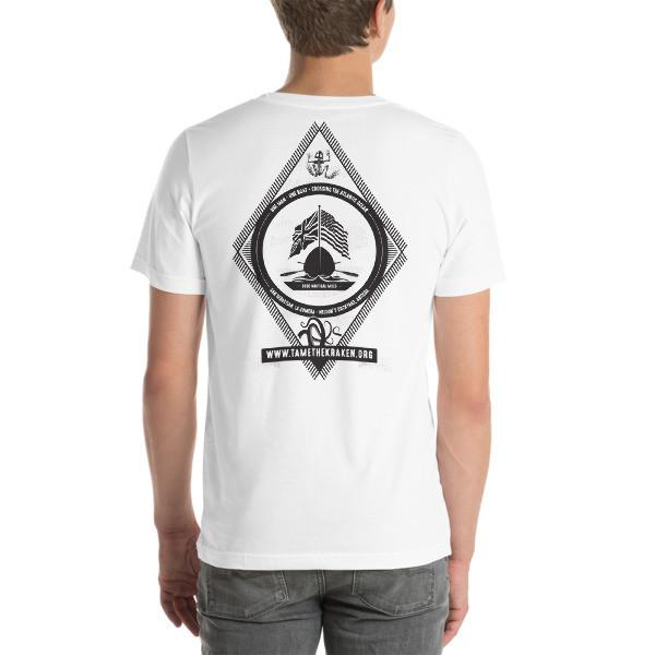 TTK Unisex T-Shirt (Light)