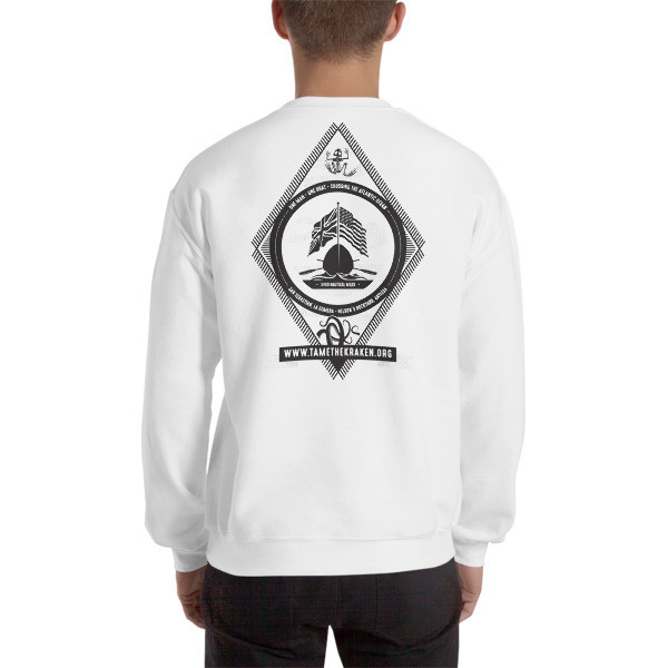 TTK Sweatshirt (Light)