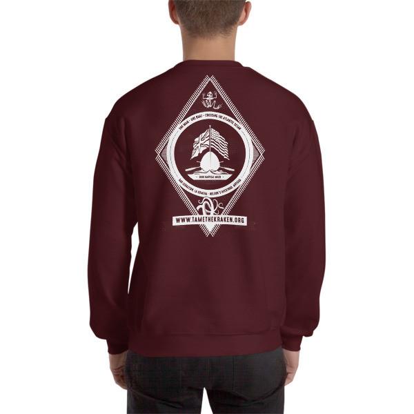 TTK Sweatshirt (Dark)