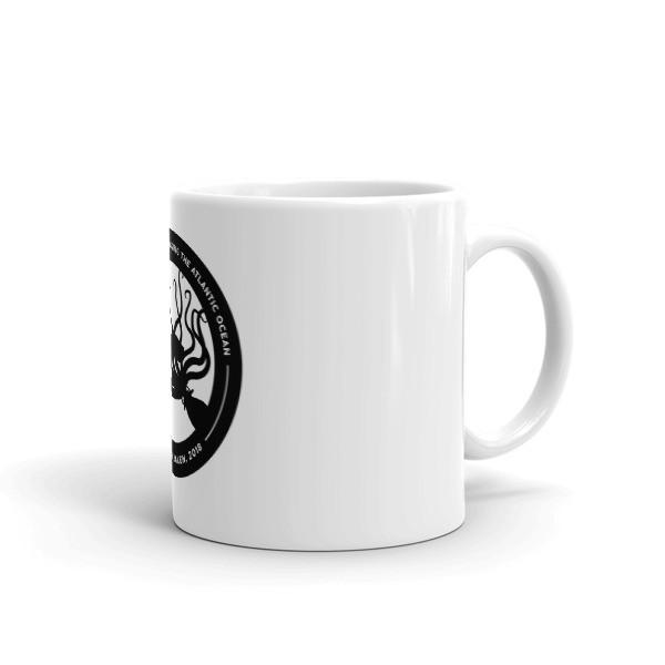 TTK Logo Mug
