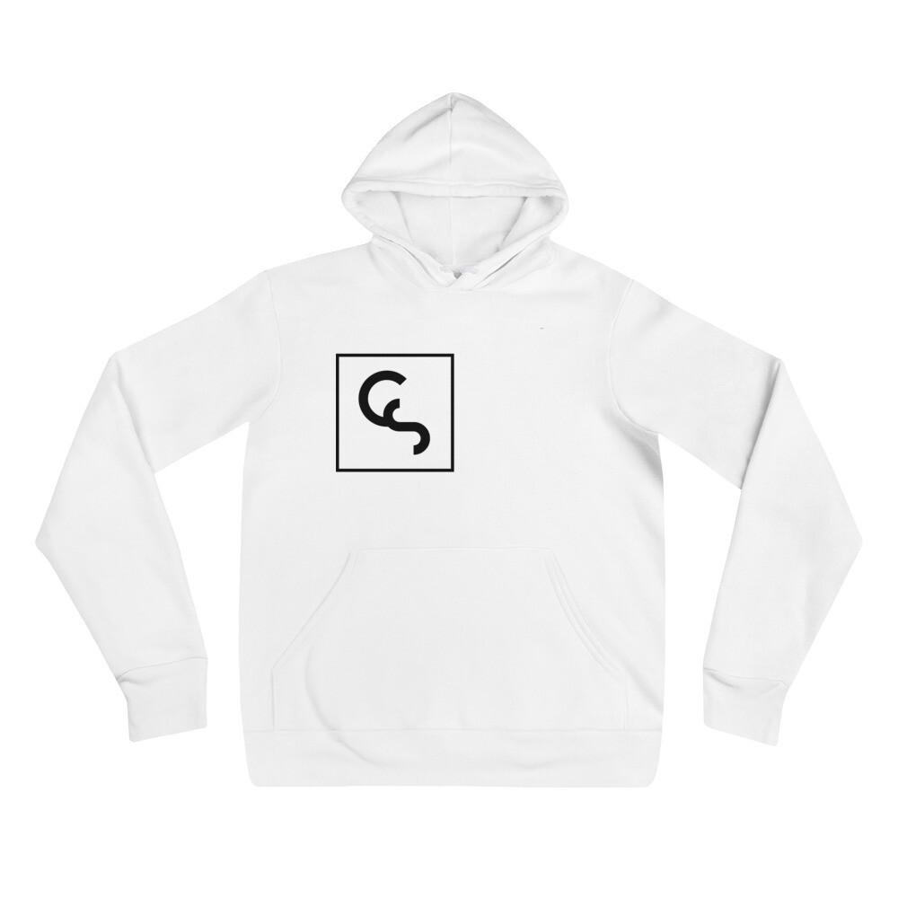 Colour Storm - CS Icon - Unisex hoodie