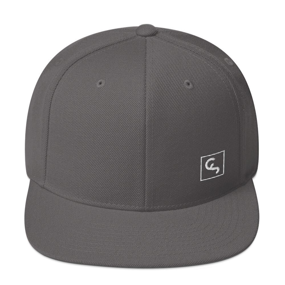 Colour Storm - CS Icon - Snapback Hat