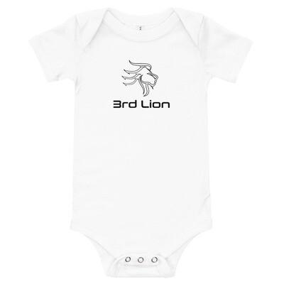 3rd Lion - Baby T-Shirt