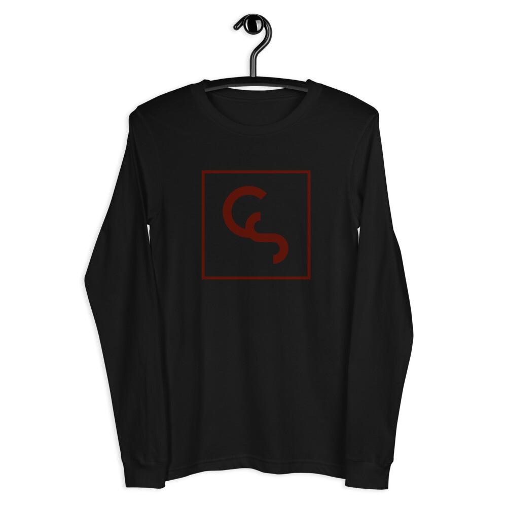CS - Colour Storm - Black - Unisex Long Sleeve Tee