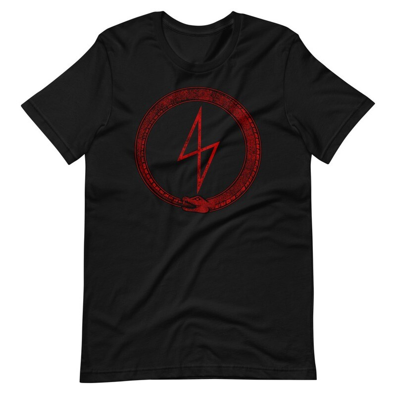 Ordo Satanas Short-Sleeve T-Shirt