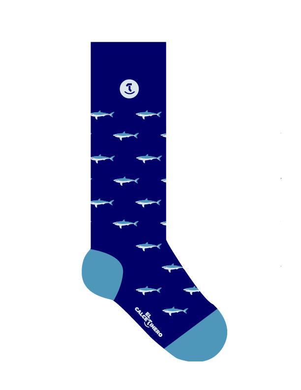Calcetines Tiburón  - Verano '19