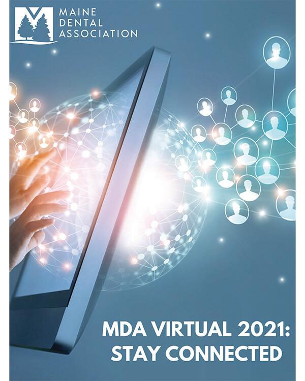 MDA 2021 Annual Convention