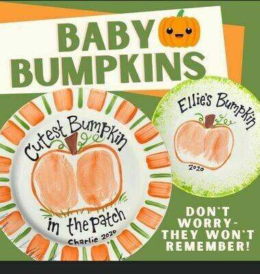 Baby Bumkins KIt