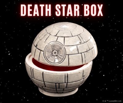 Death Star Box