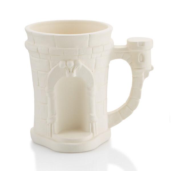 Extra Castle Mug