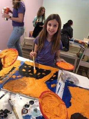 After School Art Camp