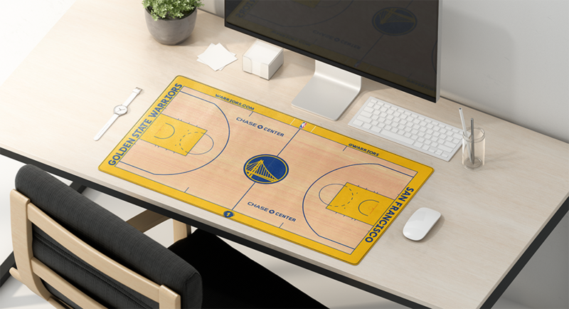 Core Court (30 Teams) Keyboard/Mouse Pad