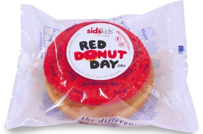 Vili's Single Donut