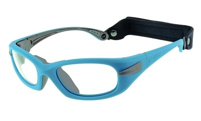Eyeguard Temple, EG-S 1010, Size S  (10 colors)
