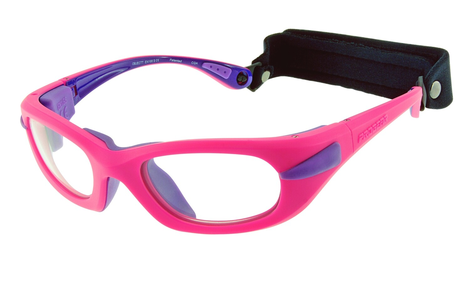 Eyeguard - M size - Temple version (11 colors)