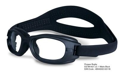 กรอบแว่น รักบี้ Progear Tackle