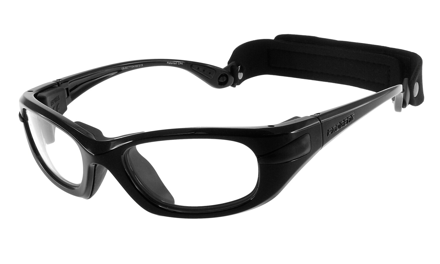 Eyeguard - XL size - Temple version (7 colors)
