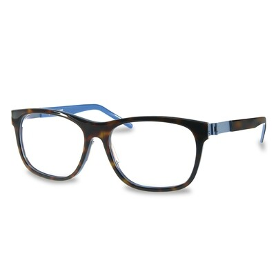 Acetate FFA 984 Demi-Blue (56-16-140 mm)  size L