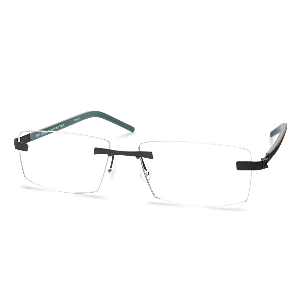 Green Rimless FFA 967 Gun   (56-16-145 mm)  size L