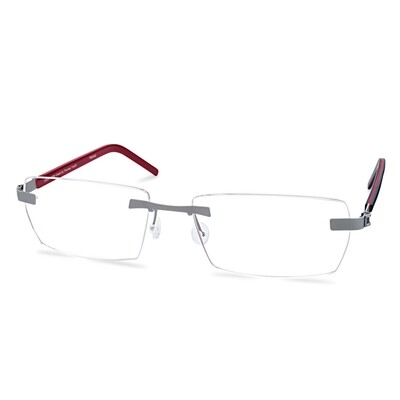 Green Rimless FFA 969 Titan   (57-17-145 mm)  size L