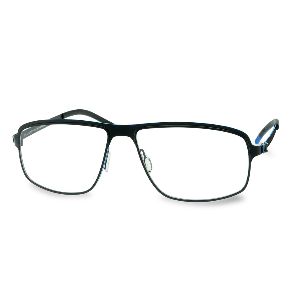 Green Full Rim FFA 946 Black  (56-14-140 mm)  size M