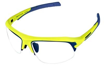 Racer Matte Neon Yellow/ NXT Grey Transition (Tv 75-20%)