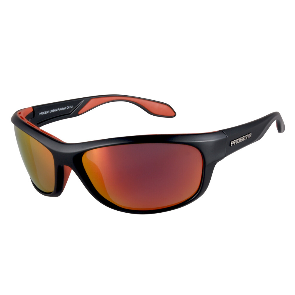 Urban - model U-1509 - Polarized Sunglasses (2 colors)