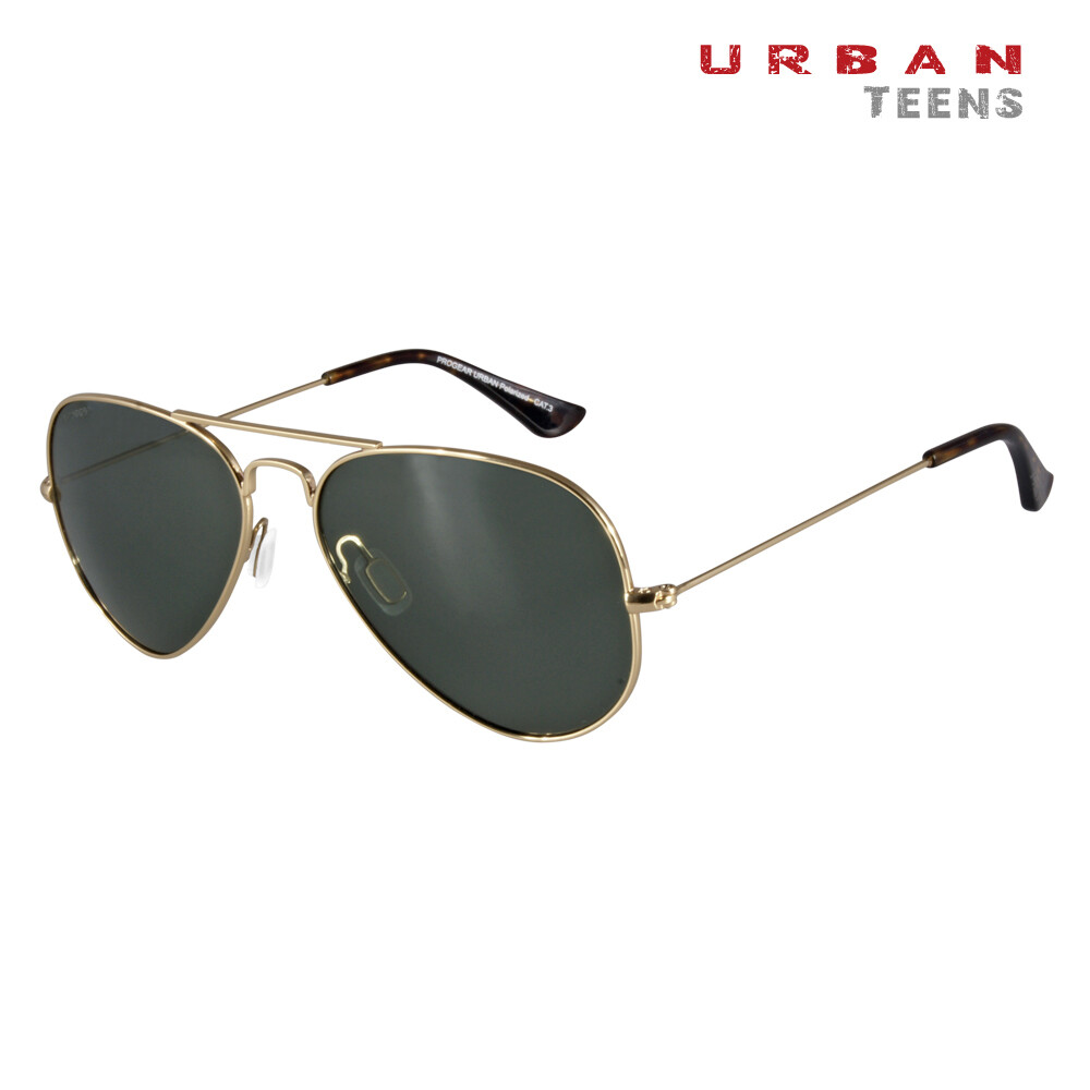 Urban - model U-1510 - Polarized Sunglasses (3 colors)