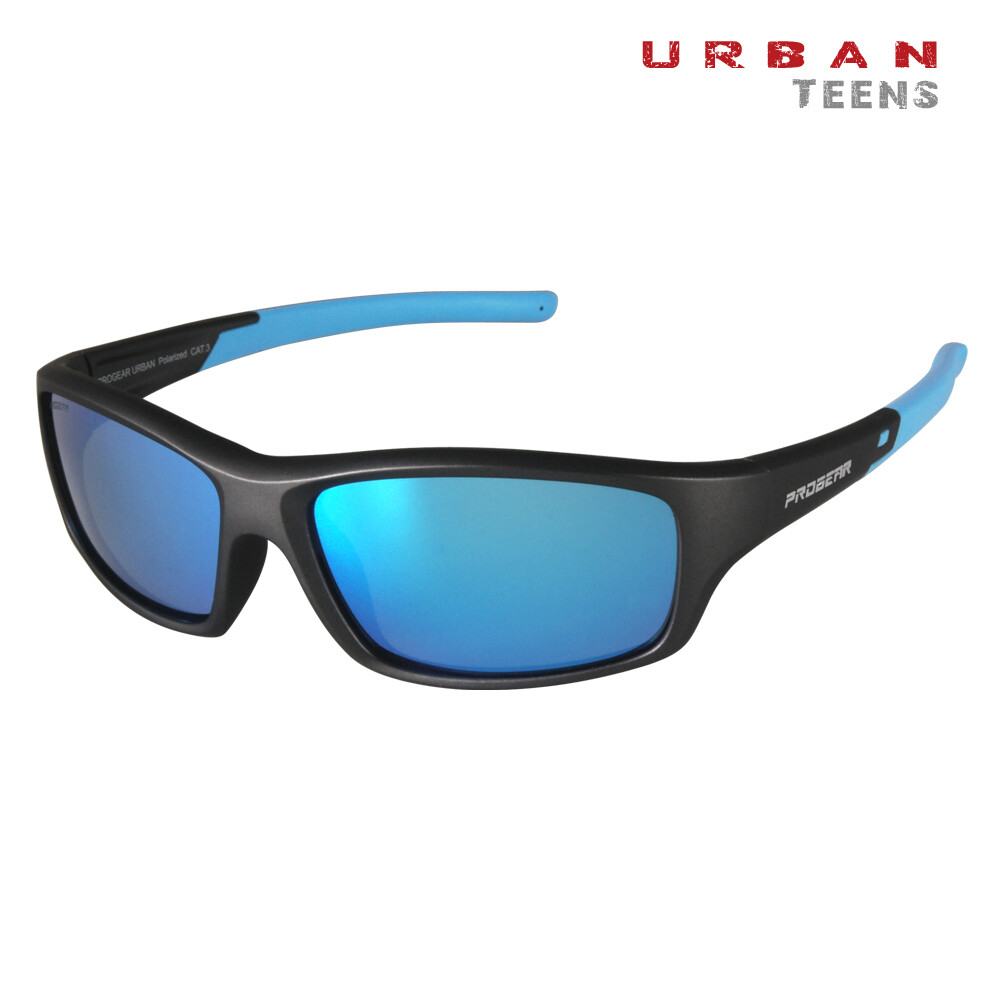 Urban - model U-1513 - Polarized Sunglasses (2 colors)