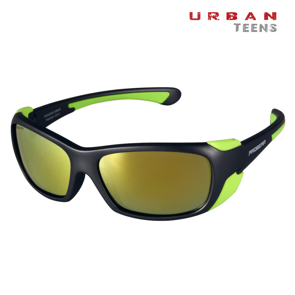 Urban - model U-1517 - Polarized Sunglasses (2 colors)