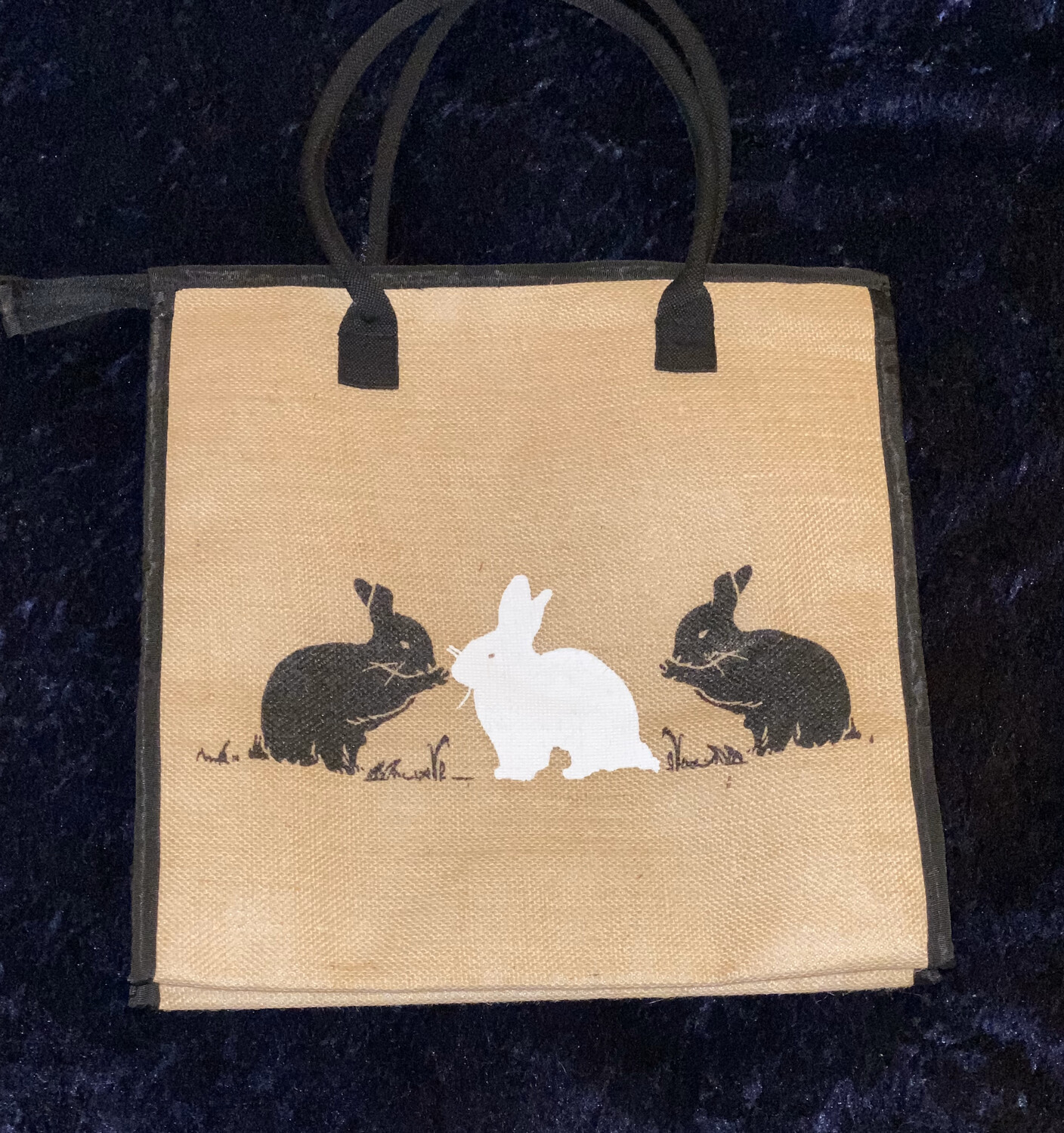 Bunny Bag - Insulated