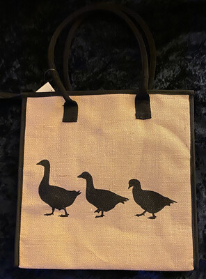 Duck Bag - Insulated
