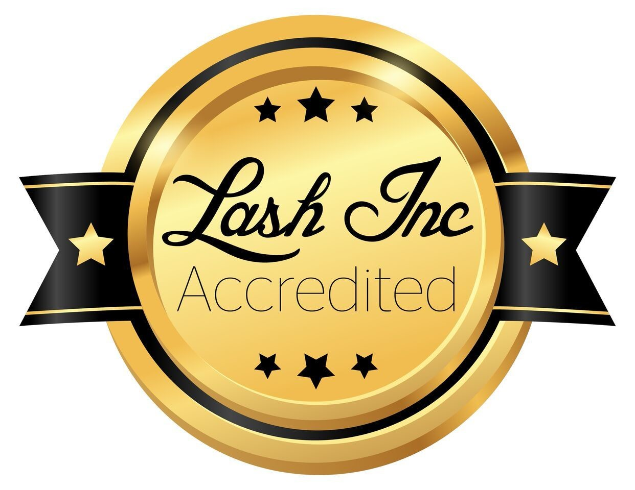 Lash Inc Multiple Course - Accreditation Application Fee