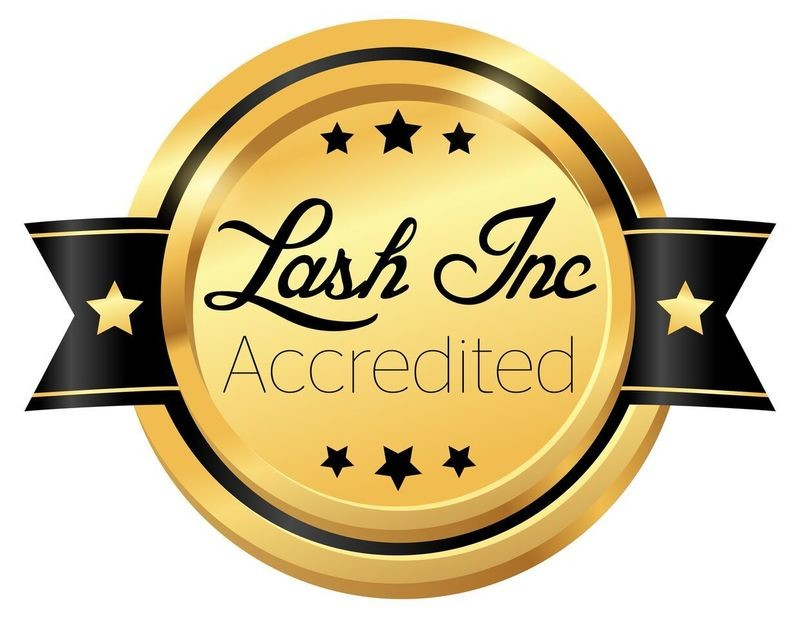 Lash Inc Educator Diploma & Multiple Accreditation Package