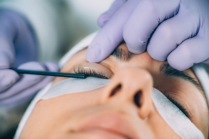 Lash Lift Course - Online