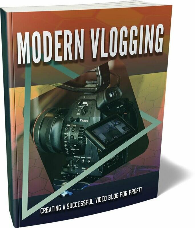 Modern Vlogging