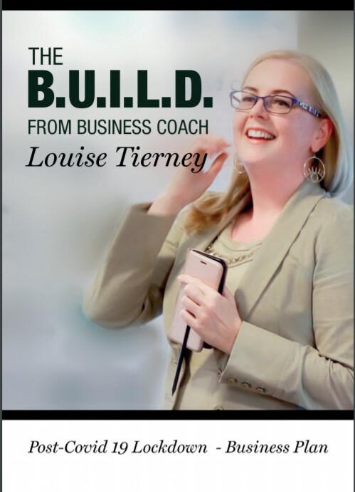 The BUILD Formula - Recovering and Growing after COVID-19
