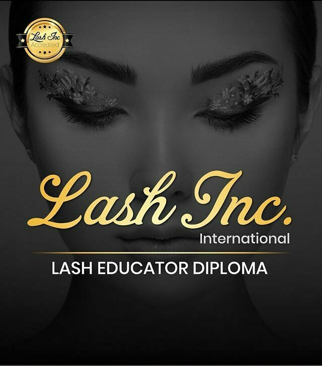 The Complete Lash Academy