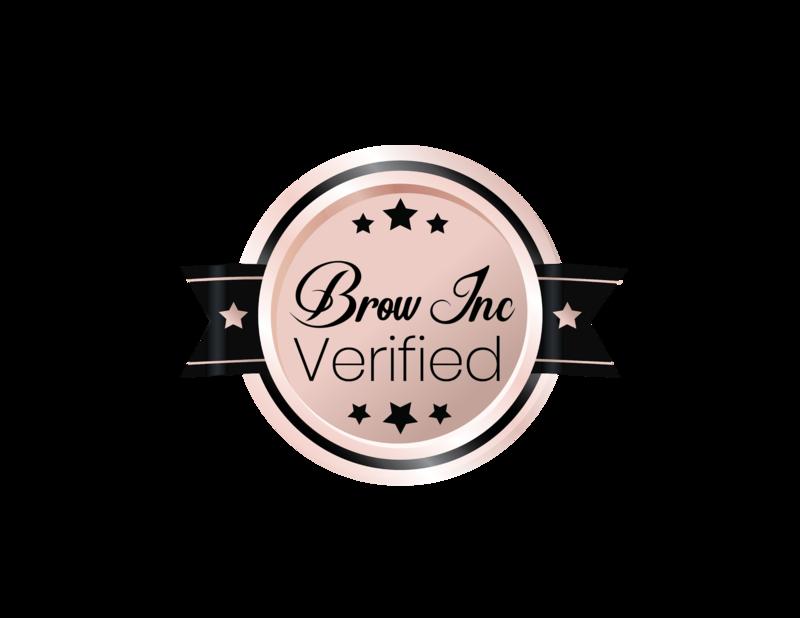 Brow Inc Verification