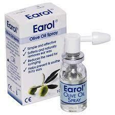 Earol Spray