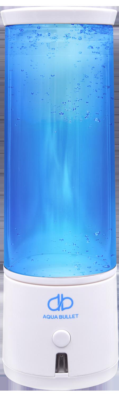 Портативный генератор водородной воды Aqua Bullet Lite 00004